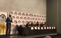 #StateCaptureInquiry: 'Some members of the investigative team must be witnesses'