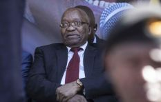 Zuma maintains he did not call Hanekom an apartheid spy