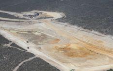 Elandsfontein aquifer under threat from mining company