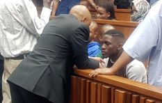 Karabo Mokoena murder accused Sandile Mantsoe to learn his fate this week