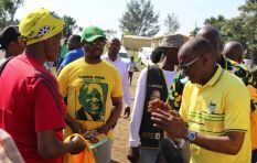 Zuma expected to join campaign trail in KwaMthethwa on Friday