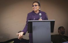 Graca Machel launches the inaugural African Youth Networks Summit