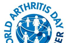 Arthritis is not an 'old person's disease'