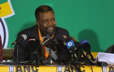Netshitenzhe remains unapologetic about ANC's take on 'white monopoly capital'