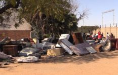 Dozens of families evicted from Kraaifontein farm