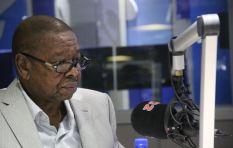 Dr Blade Nzimande says state capture should be dealt with radically