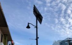 Big Brother might be watching you through smart street lights