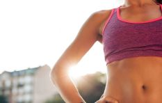 How to lose weight and get healthy without doing much at all