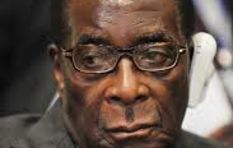Another year for Mugabe