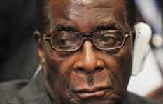 Mugabe lambastes Mawarire #ThisFlag