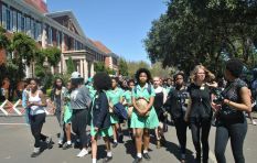 What Pretoria Girls High says about hair in their Code of Conduct