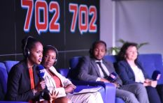Experts discuss how to end youth unemployment at #702JobSummit