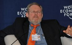 Davos (and investors) will listen to resilient SA – Minister Rob Davies
