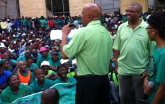 Amcu has failed to operate as a genuine trade union, says labour registrar