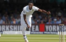 [ALERT] Kagiso Rabada cleared to play with immediate effect