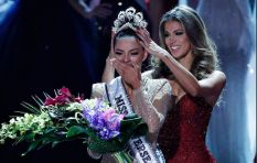 'Miss Universe not objectification but a career path that women can follow'