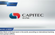 Meet the founder of Capitec Bank, named 'Best Bank on Earth and Cheapest in SA'