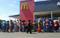 #The411: Did anyone brave McDonalds' Birthday Queue?