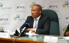 MD of City Power axed over corruption allegations