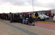 MyCiti bus drivers accuse employer of unfair labour practices and ill-treatment