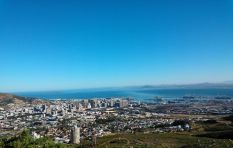 Cyclist attacked at gunpoint on Table Mountain