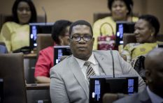 [LISTEN] Conference has taken a firm decision to scrap e-tolls - Panyaza Lesufi