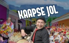 'Kaapse Jol' celebrates Mother City's melting pot of cultures