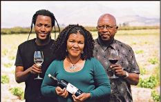 How we made it in the wine industry - The story behind M'Hudi wines