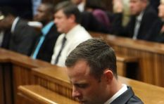 #OscarExtra - Judge Masipa's sentencing of Oscar Pistorius LIVE