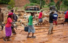 Cyclone Idai shows that the effects of climate change have intensified