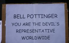 'Bell Pottinger is losing contracts. And I don't just mean in South Africa'