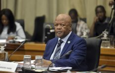 Now is the beginning of a new era - Jeff Radebe