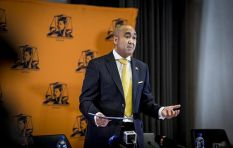 Abrahams still compromised, despite decision on Zuma prosecution - Naidoo