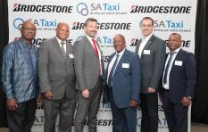 Japanese multinational Bridgestone pumps R700m into the South African economy