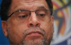 Danny Jordaan and making things right for the ANC in Nelson Mandela Metro
