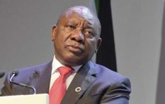 I have never met Cyril Ramaphosa in my entire life - Nonhlanhla Radebe