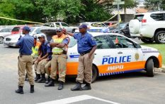 JMPD going on strike today