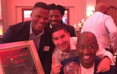 BIG night for EWN at SAB Media Awards