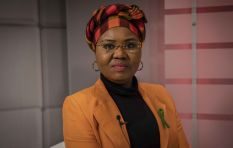 [LISTEN] Lindiwe Zulu aims to restore confidence in her department