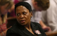 Mokonyane denies tender irregulaties in Lesotho Water Highlands Project