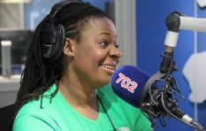 Judith Sephuma shares her journey of self-rediscovery and performs new music