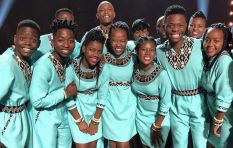 Ndlovu Youth Choir makes it through to AGT finals