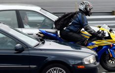 Motorists and cyclists must be more tolerant of each other on the roads