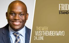 Rockstar of public speaking Vusi Thembekwayo to talk entrepreneurship