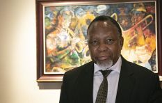 Land hunger creates solid foundation for national grievance - Kgalema Motlanthe