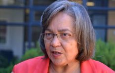 Postponement of hearing frustrates De Lille, who is paying her own legal costs