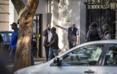 Hawks have arrested 5 people since Gupta Raid