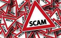 [LISTEN] Beware of the 'money bomb' scam this festive season!