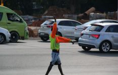 SELFLESS SERVICE: Volunteers make Sandton traffic stress-free