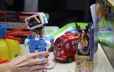 Festive season gift ideas: Best toys for 2017